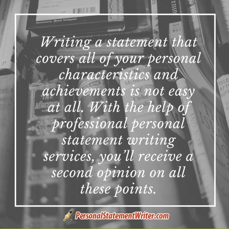 Hire A Writer For Personal Statement  Personal Hire A Writer For Personal Statement