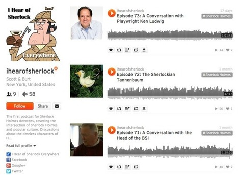 5 Content Curation Secrets From Scott Monty | Curating Information | Scoop.it