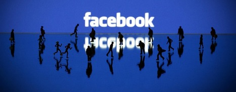Guide Facebook en classe | La quotidienne | Scoop.it