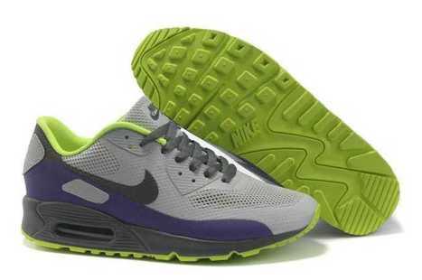 Nike Air Max 90 Hyperfuse Orange Black Grey Outlet Online UK