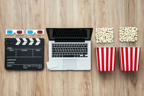 15 sitios web donde ver documentales y más documentales | #TRIC para los de LETRAS | Scoop.it