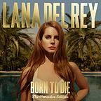 """Born to Die: Paradise Edition"" Official Album Cover + Tracklist | LanaDelReyOnline.com | Lana Del Rey - Lizzy Grant | Scoop.it"
