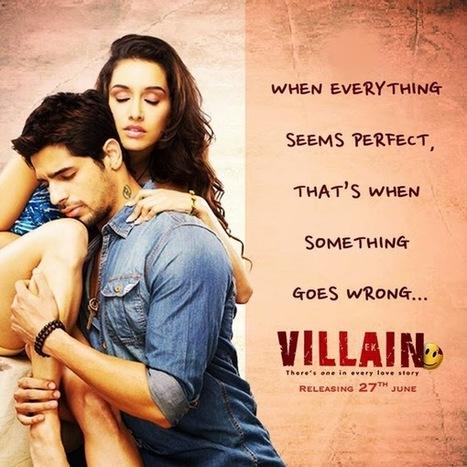 the Ek Villain hindi dubbed torrent download