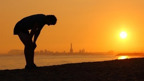 Hot tips: Eight tricks for joggers to outrun a heatwave | Physical and Mental Health - Exercise, Fitness and Activity | Scoop.it