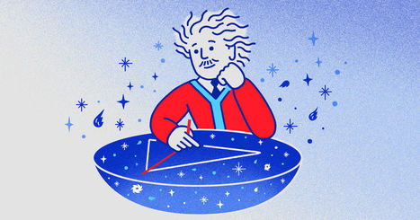 Einstein's First Proof | Math, technology and learning | Scoop.it
