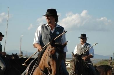 Riding in Maremma with Tuscan Cowboys | Italia Mia | Scoop.it