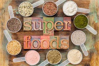 11 Superfoods To Boost Your Health And Lose Weight | Useful Fitness Articles | Scoop.it
