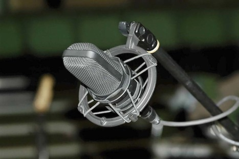 6 Tips on How to Be a Good Voice Actor - Acting in London   Acting   Scoop.it