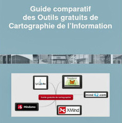 NetPublic » Guide comparatif des outils gratuits de cartographie de l'information | CAFEL + e-Learning | Scoop.it