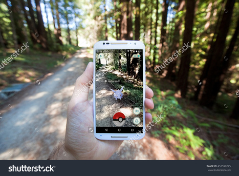 All about pokemon go game : download, apk, install | Entertainment Videos | Scoop.it