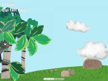 App iPad pour enfants : mais qui fait bzz dans le jardin ? - iPad Air, iPad mini : blog et actu avec VIPad.fr, le blog 100 % iPad | Must Read articles: Apps and eBooks for kids | Scoop.it