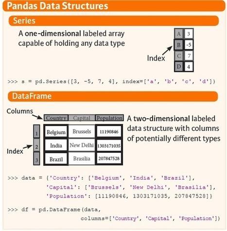 Pandas' in Business Analytics & Data Science   Scoop it