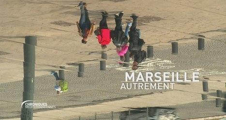 Chroniques Méditerranéennes : Marseille autrement | Passage & Marseille | franco-allemand | Scoop.it