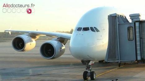 L'air dans les avions est-il toxique ? | Toxique, soyons vigilant ! | Scoop.it