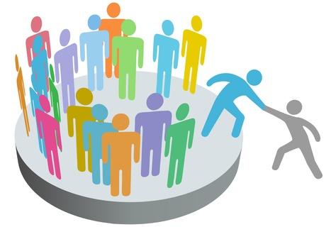 12 000 membres -Réseaux communautaires sur l'intelligence collective et collaborative. | Formation, Management & Outils Technologiques support de l'intelligence collective | Scoop.it