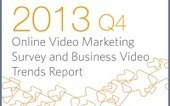 Report Sheds Light on State of Video Marketing   Social Video Watch   Scoop.it