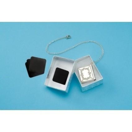 Intercept Anti-Tarnish Jewelry /& Silverware Storage System