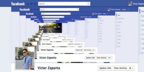 16 Creative Ways to Make Your Facebook Timeline Cover Photo | New Digital Media | Scoop.it