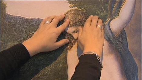 Voir avec les mains au musée du Prado | 16s3d: Bestioles, opinions & pétitions | Scoop.it