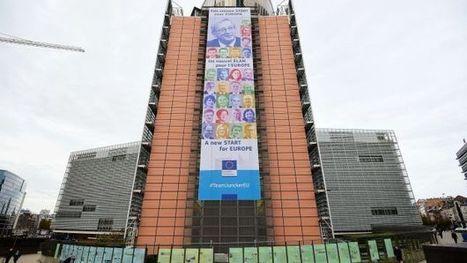 Plus d'un million de signatures contre le partenariat transatlantique et une fin de  non-recevoir de la commission européenne ' Histoire de la Fin de la Croissance ' Scoop.it