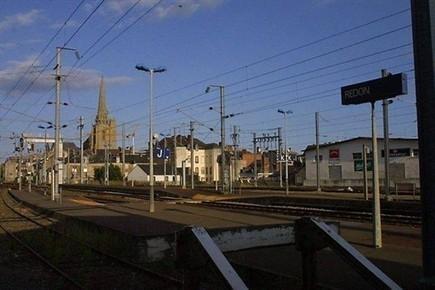Conseil communautaire: 3,5M€ pour la gare - Redon.maville.com   Actu tourisme Pays de Redon   Scoop.it