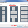 How to detect wide page of PDF file and convert it to flipbook by using A-PDF to Flash