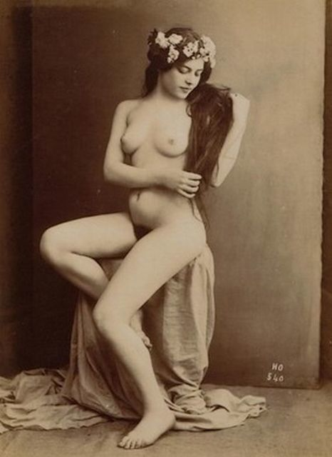Can Early 1900 porn recommend