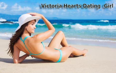 Bikini online dating