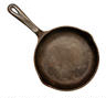 The Disappearing Frying Pan by Clayton Clifford Bye | The Write Room Blog | Water the mind - READ | Scoop.it