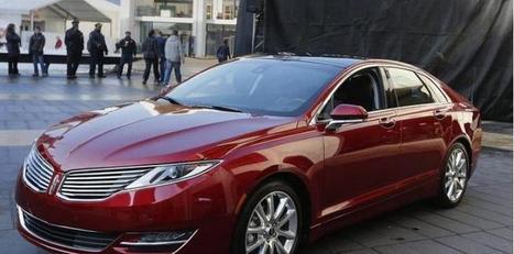 Detroit, capaitale de l'auto américaine, est en faillite et menacée de mise sous tutelle | Detroit | Scoop.it