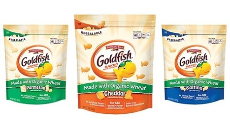 Goldfish Crackers Is Doubling Down on Its Support for LGBT Events This Summer | Reaching the LGBT Market | Scoop.it