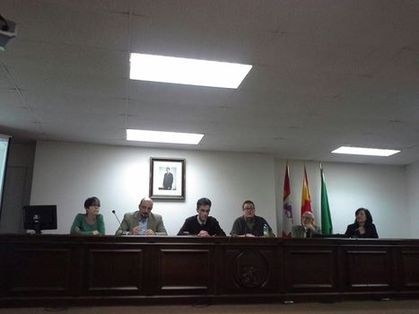 Videos of plenaries and INTENT presentation at León Telecollaboration conference | UNI-Collaboration | Online Intercultural Exchange | Telecollaboration in University Education | Scoop.it