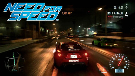 Need For Speed Underground 3 Pc Game Torrent