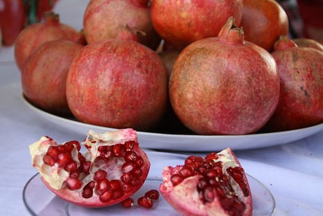 Hepatitis A Outbreak: How A Frozen Berry And Pomegranate Mix Could Sicken 97 | Research from the NC Agricultural Research Service | Scoop.it