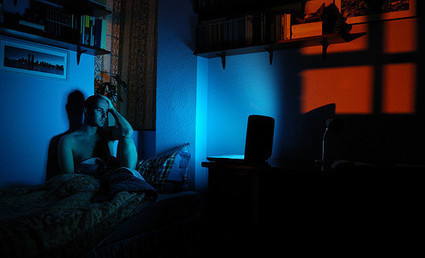 eReaders Can Disrupt Your Sleep, and Other Nonsense ⋆ The Digital Reader | Multimédia e Tecnologias Interativas | Scoop.it