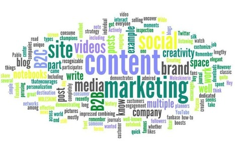 How Early 20th Century Businesses Got Big With Content Marketing | Digital-News on Scoop.it today | Scoop.it