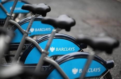 Boris Bikes 'boost health despite air pollution risk' | Spatial Analysis | Scoop.it