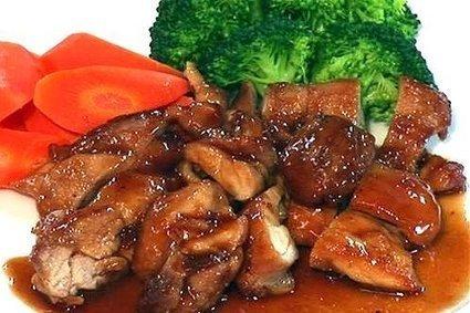 Japanese chicken teriyaki recipe filipino rec japanese chicken teriyaki recipe forumfinder Gallery