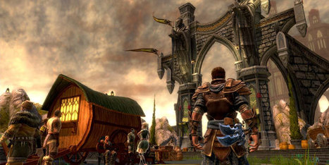 Kingdoms of Amalur: Reckoning – Fracasso Após lançamento | PC Great | Scoop.it