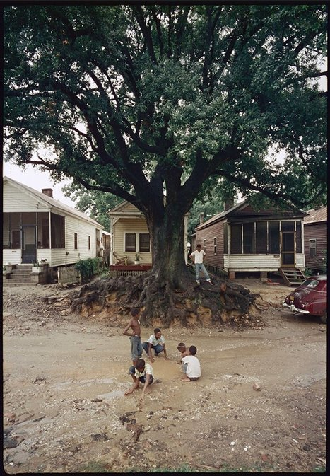 Gordon parks photo essay