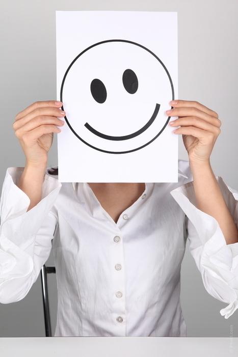 Être authentique au travail, ... une bonne idée ? | Le Blog de Coaching Go | Les méthodologies et outils du coach | Scoop.it