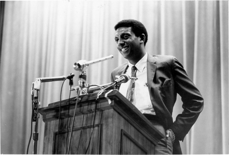 Stokely Carmichael and Black Power — Abernathy | Community Village World History | Scoop.it