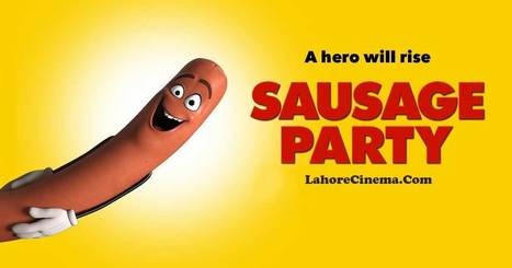 the sausage party watch online
