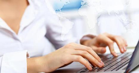 Les femmes plébiscitent les réseaux sociaux professionnels   L'Atelier: Disruptive innovation   Social Media for dummies   Scoop.it