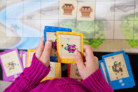 New Ways to Teach Young Children to Code | Smart Media | Scoop.it
