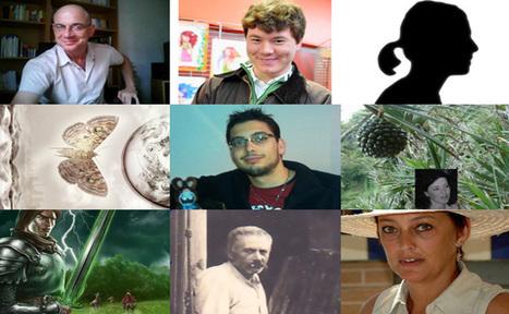 Marché du livre numérique: 5 startups à suivre en 2013 | presse-citron | Scoop.it