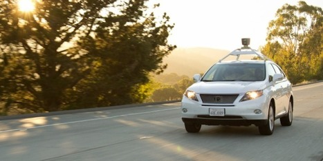 A $60 Hack Can Fool the LIDAR Sensors Used on Most Self-Driving Cars | News we like | Scoop.it