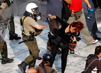 The Greek Left and the Rise of the Neo-Fascist Golden Dawn, by Panagiotis Sotiris | Money problems and third world problems | Scoop.it