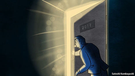 What not to expect in 2017 | finance | Scoop.it