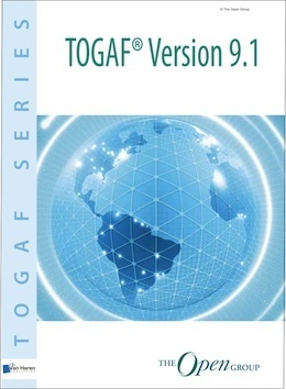 TOGAF® 9.1 | The Enterprise Architecture Daily | Scoop.it